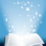 Sparkly Book