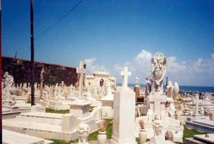 Cemeterio de San Juan