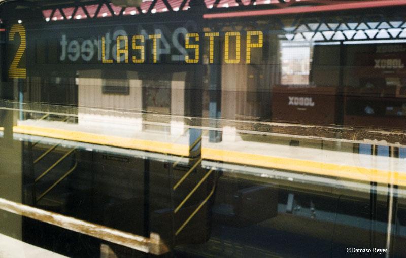 Last Stop Wakefield