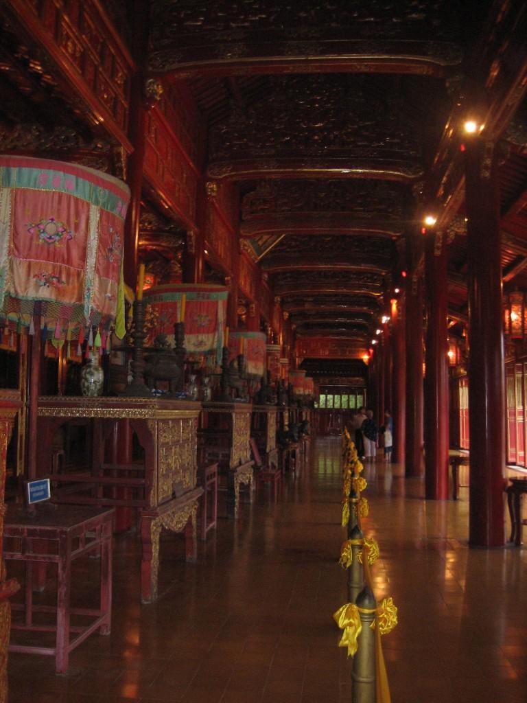 Ancestral altars, Hue