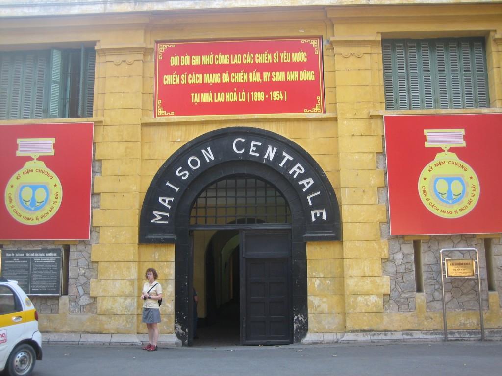 Hanoi Hilton