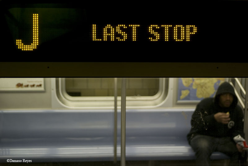 J last stop