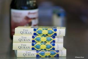 $1 Qurans