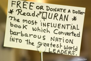 Quran explanation