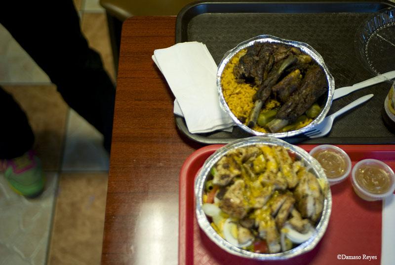 Food, Grini's