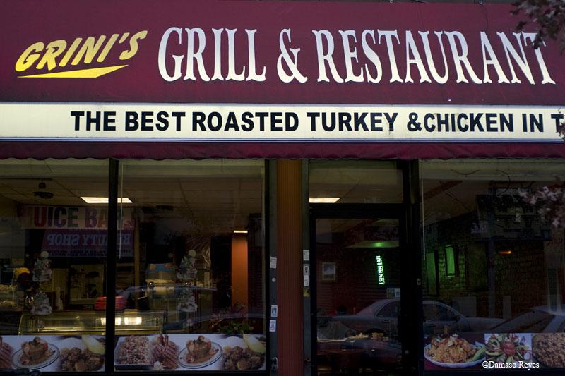 Grini's Grill & Restaurant