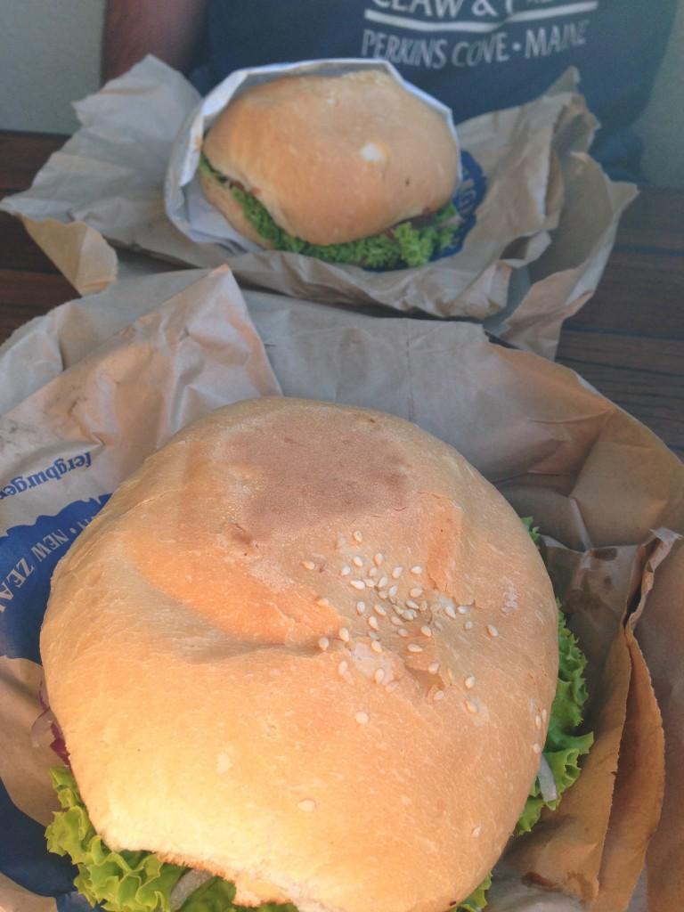 Fergburgers