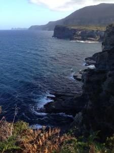 Tasman Sea, Tasmania, Australia