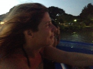 Ferry hair