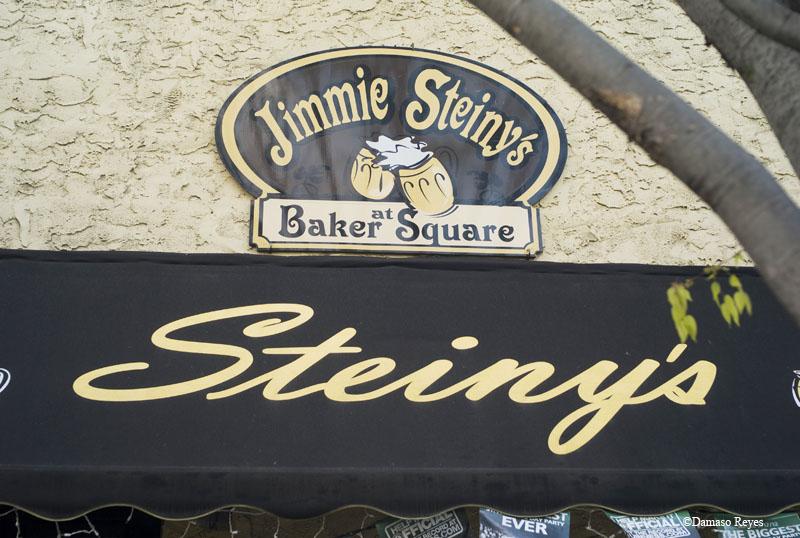 Jimmy Steiny's