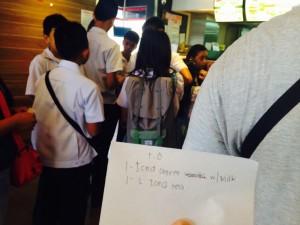 McDonald's Manila